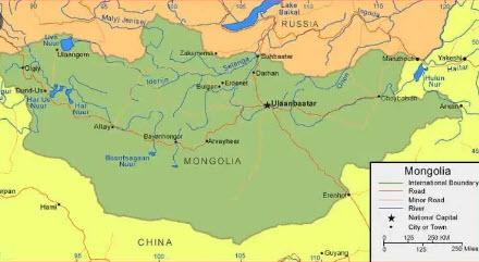 Jasa Legalisir Kementrian Luar Negeri (KEMENLU) di Mongolia    08559910010