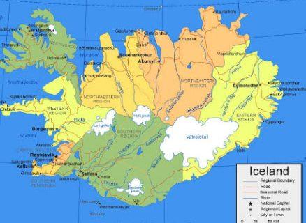 Jasa Legalisir Kementrian Luar Negeri (KEMENLU) di Islandia    08559910010