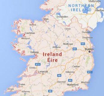 Jasa Legalisir Kementrian Luar Negeri (KEMENLU) di Irlandia || 08559910010