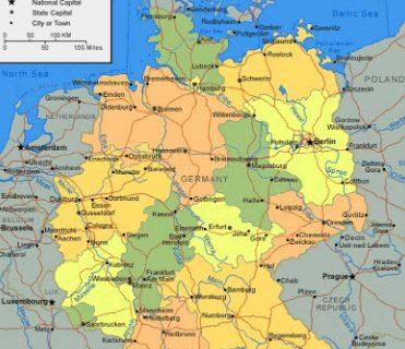 Jasa Legalisir Kementrian Luar Negeri (KEMENLU) di Jerman || 08559910010