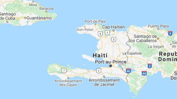 Jasa Legalisir Kementrian Luar Negeri (KEMENLU) di Haiti    08559910010