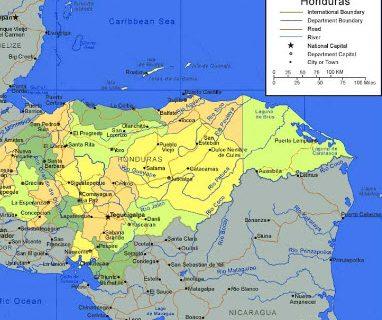 Jasa Legalisir Kementrian Luar Negeri (KEMENLU) di Honduras || 08559910010