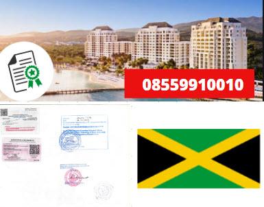 Jasa Legalisir Kementrian Luar Negeri (KEMENLU) di Jamaika || 08559910010