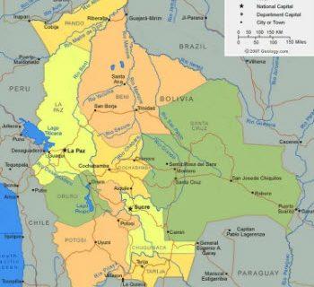 Jasa Legalisir Kementrian Luar Negeri (KEMENLU) di Bolivia    08559910010