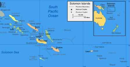 Jasa Legalisir Kementrian Luar Negeri (KEMENLU) di Kepulauan Solomon || 08559910010