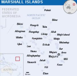 Jasa Legalisir Kementrian Luar Negeri (KEMENLU) di Kepulauan Marshall || 08559910010