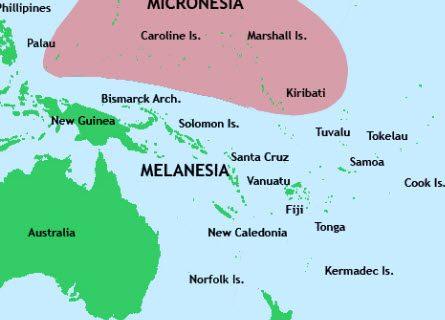 Jasa Legalisir Kementrian Luar Negeri (KEMENLU) di Mikronesia || 08559910010