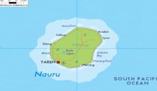 Jasa Legalisir Kementrian Luar Negeri (KEMENLU) di Nauru || 08559910010
