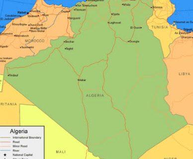 Jasa Legalisir Penerjemah Tersumpah di Aljazair || 08559910010