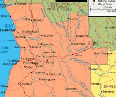 Jasa Legalisir Penerjemah Tersumpah di Angola    08559910010