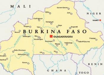 Jasa Legalisir Penerjemah Tersumpah di Burkina Faso || 08559910010