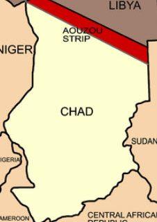 Jasa Legalisir Penerjemah Tersumpah di Chad || 08559910010