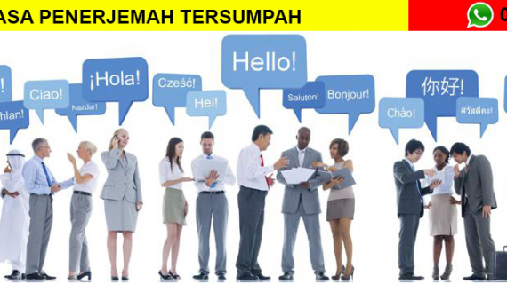 Jasa Penerjemah Tersumpah di Kota Palembang || 08559910010
