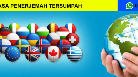 Jasa Penerjemah Tersumpah di Kabupaten Kutai Kartanegara || 08559910010