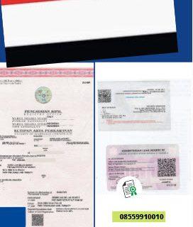 Jasa Legalisir Akta Pernikahan Di Kedutaan Yaman || 08559910010