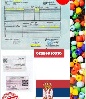 Jasa Legalisir Kartu Keluarga Di Kedutaan Serbia || 08559910010
