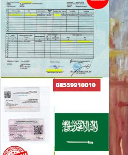 Jasa Legalisir Kartu Keluarga Di Kedutaan Arab Saudi || 08559910010