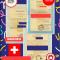 Jasa Legalisir Akta Lahir Indonesia di Bern – Swiss    08559910010