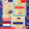 Jasa Legalisir Akta Lahir Indonesia di Holandia Utara – Belanda || 08559910010