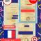 Jasa Legalisir Akta Lahir Indonesia di Île-de-France – Prancis || 08559910010
