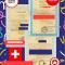 Jasa Legalisir Akta Lahir Indonesia di Bellinzona – Swiss    08559910010