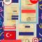 Jasa Legalisir Akta Lahir Indonesia Di Antalya – Turki    08559910010