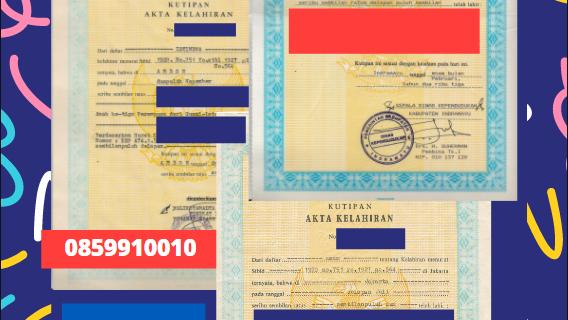 Jasa Legalisir Akta Lahir Indonesia Di Dnipropetrovsk – Ukraina || 08559910010