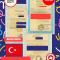 Jasa Legalisir Akta Lahir Indonesia Di Edirne – Turki    08559910010