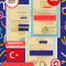 Jasa Legalisir Akta Lahir Indonesia Di Kahramanmaraş – Turki || 08559910010