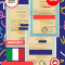 Jasa Legalisir Akta Lahir Indonesia di Roma – Italia    08559910010