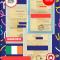Jasa Legalisir Akta Lahir Indonesia di Limerick – Irlandia    08559910010
