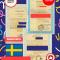 Jasa Legalisir Akta Lahir Indonesia di Nyköping – Swedia || 08559910010