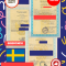 Jasa Legalisir Akta Lahir Indonesia di Stockholm – Swedia || 08559910010