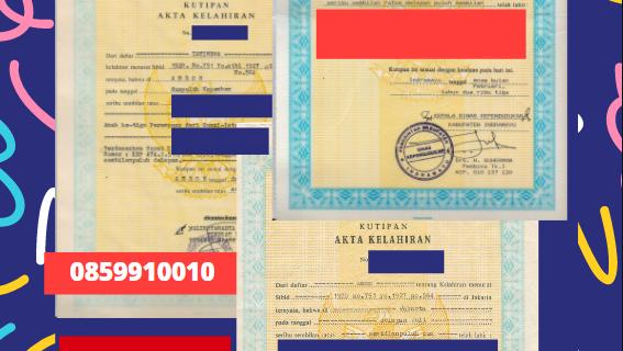 Jasa Legalisir Akta Lahir Indonesia Di Kapan – Armenia    08559910010