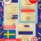 Jasa Legalisir Akta Lahir Indonesia di Västra Götaland – Swedia    08559910010