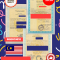 Jasa Legalisir Akta Lahir Indonesia Di George Town – Malaysia || 08559910010